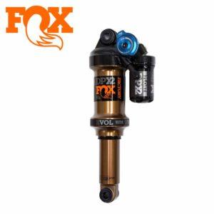 Révision et réparation d'amortisseur Fox Racing Shox Float DPX2