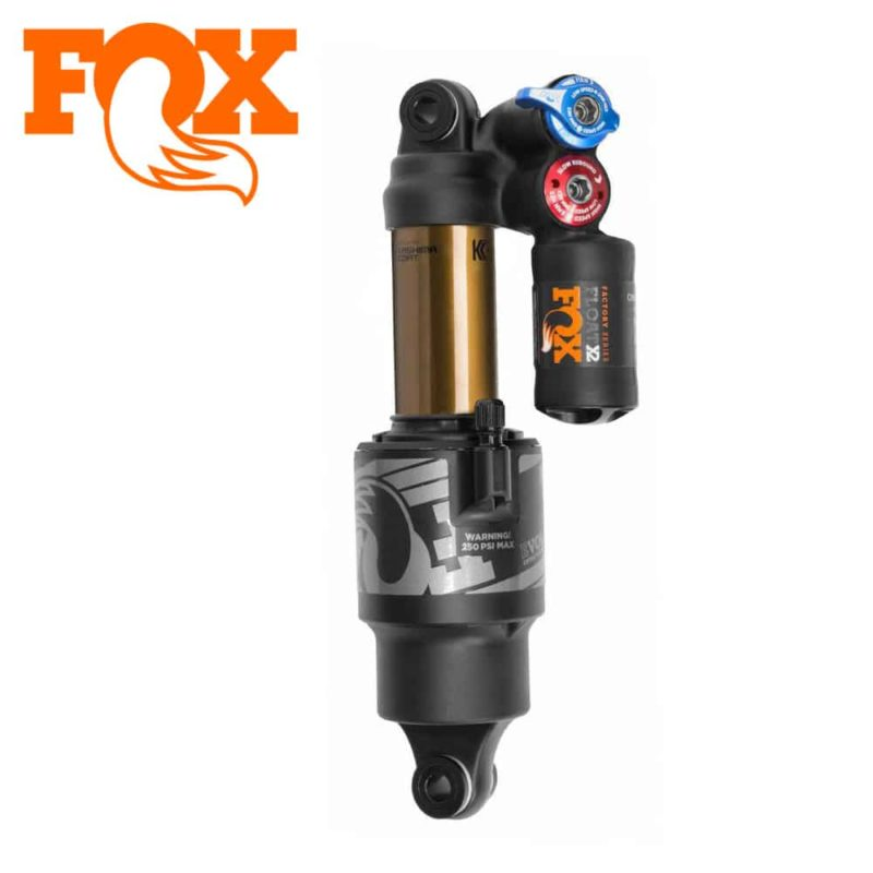 Révision amortisseur Fox Racing Shox Float X2