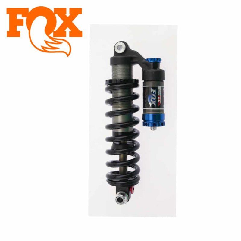 Révision amortisseur ressort VTT Fox DHX5 / DHX4 / DHX 3