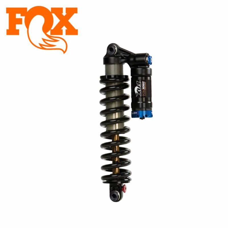 Révision amortisseur VTT Fox RC4/RC2