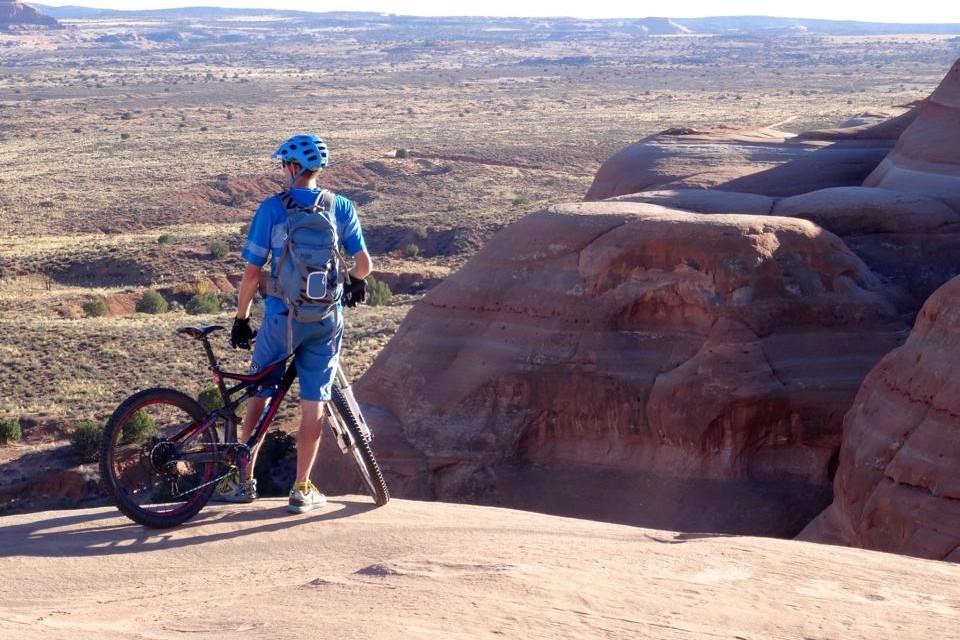 Camino Trip au USA - Moab