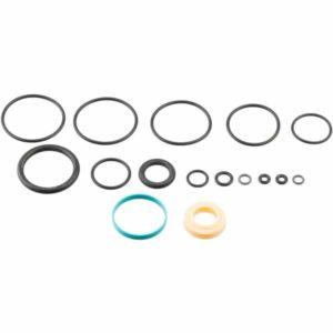 Kit joints hydraulique pour amortisseur Fox DHX RC2 / RC4