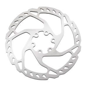 Disque de frein Shimano: standard de fixation Centerlock