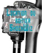 Location du boitier Quarq ShockWiz: assistant virtuel de réglage de suspensions VTT