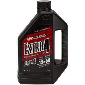 Huile Rock Shox Maxima Extra 4 15w50-1l