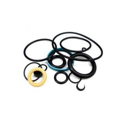 Kit joints amortisseur Fox RP23 boost valve-803-00-381