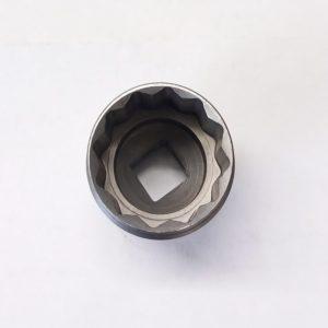 Douille pour démontage bouchon et cartouche de fourche Formula