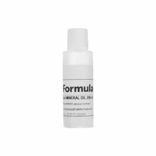 Huile minérale Formula pour frein Cura