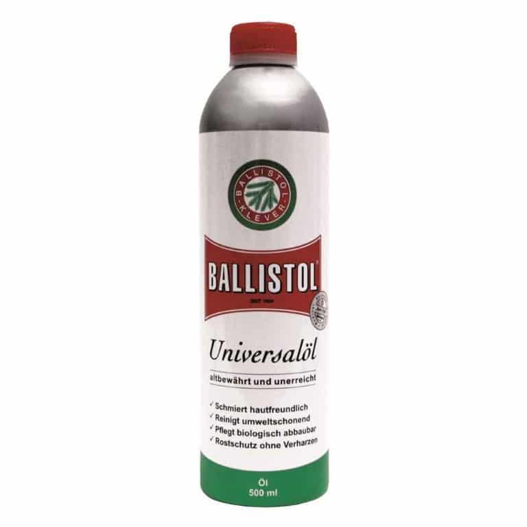 Huile Ballistol 500ml