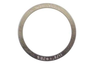 Micro spacer de direction Elvedes MW006 1'1/8 - 0,25 mm