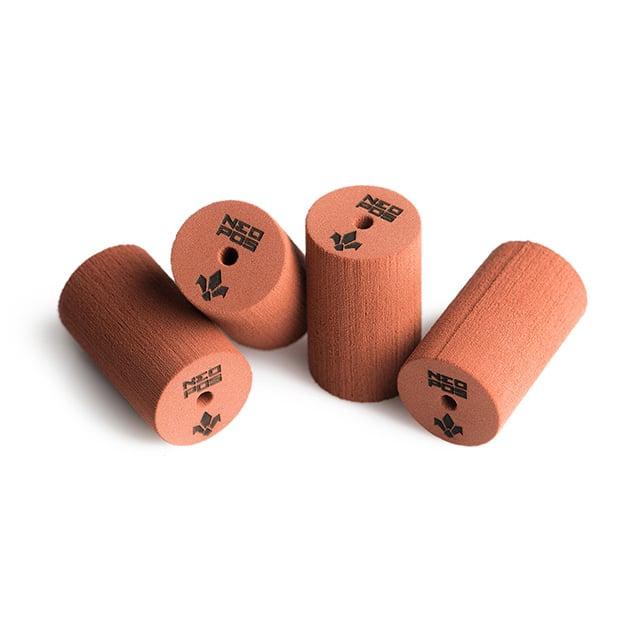 Tokens Formula Neopos: réducteurs de volume compressible de chambre d'air