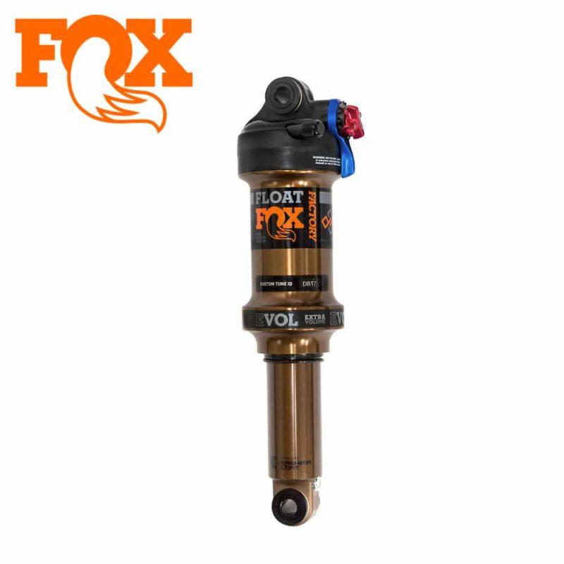 Révision et réparation d'amortisseur Fox Racing Shox Float DPS