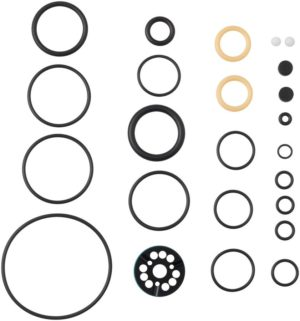 Kit joints hydraulique pour amortisseur Fox Float DPX2 - 803-01-283