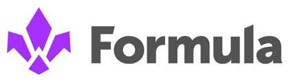 Logo Formula