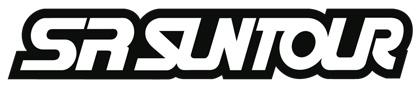 Logo SR Suntour