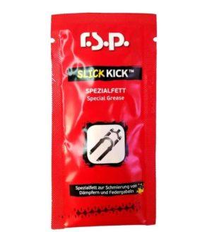 Graisse basse friction suspension RSP Slick Kick